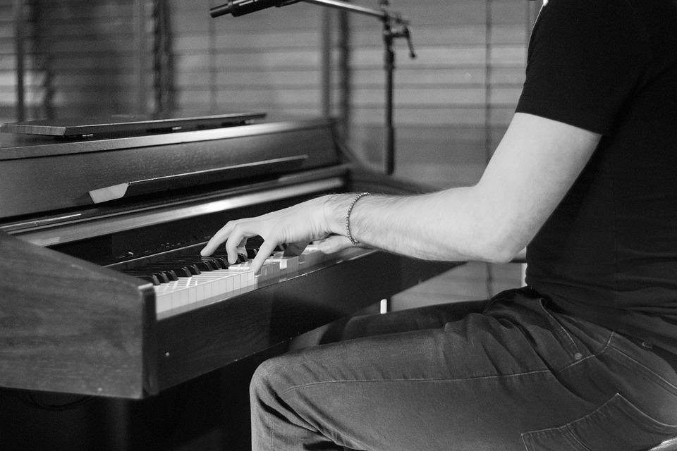 Piano, Music, Play, Note, Hands, Musician, Sound