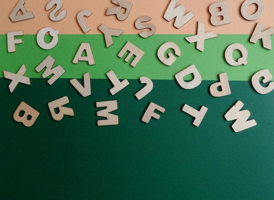 Scrabble, Play, Letters, School, Quiz, Words, Puzzle