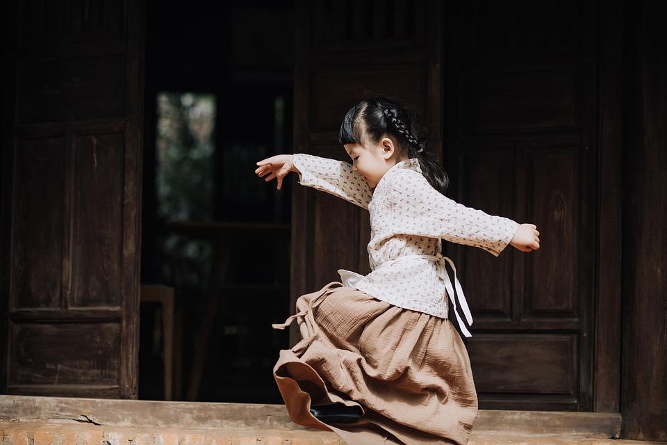 Kid, Girl, Playing, Child, Baby, Childhood