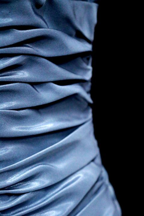 Bodice, Ruched, Cinched, Ruching, Pleat, Pleats