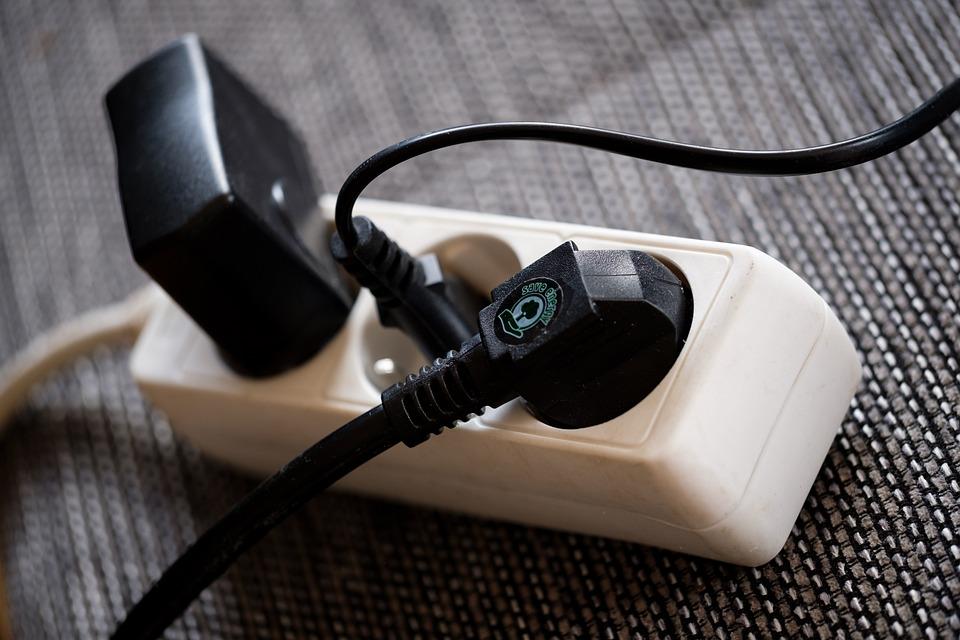 Plug, Socket, Power Strip, Multiple Socket, Distribute