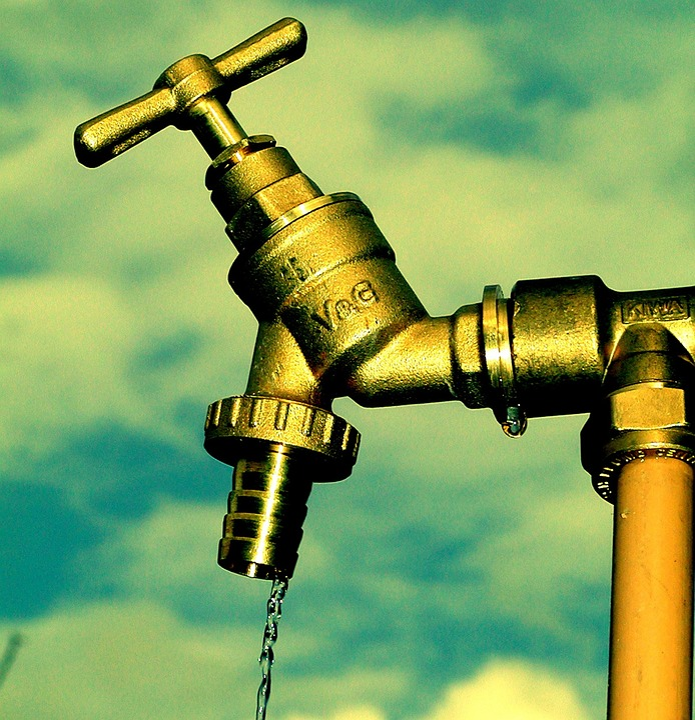 Plumbing, Water, Pipe, Plumbing Pipes, Repair, Tap