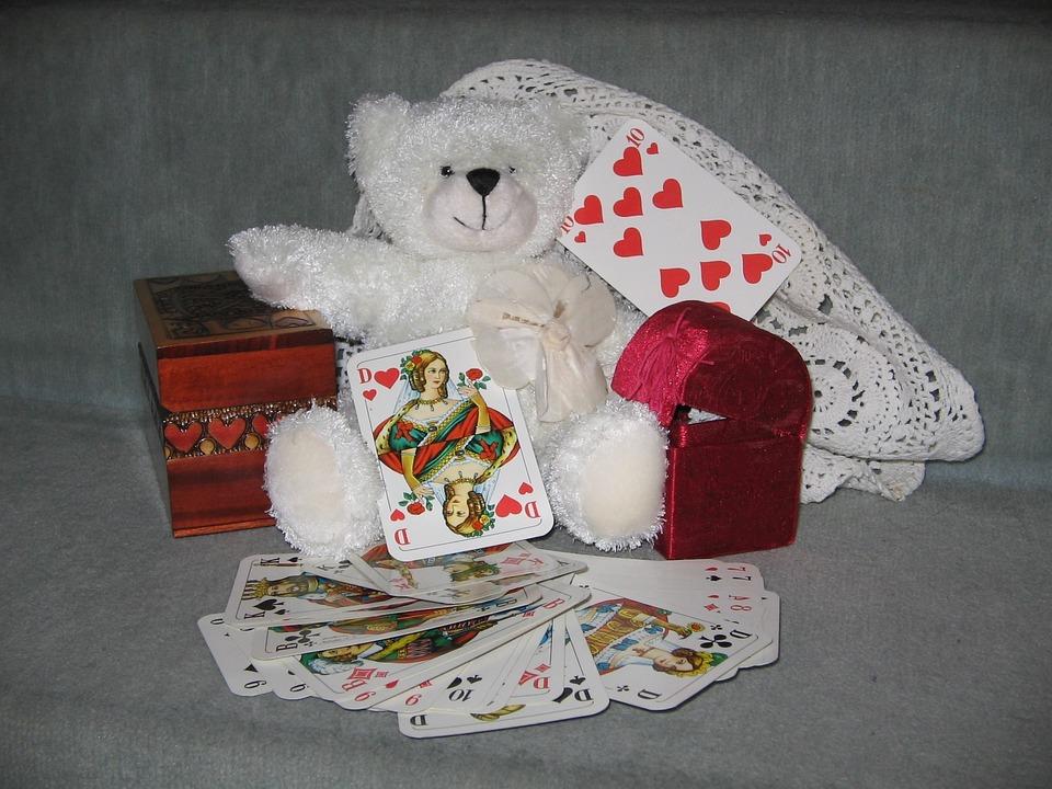 Teddy, Teddy Bear, Plush Toys, Soft Toys