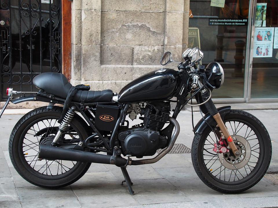 Motorcycle, Wheel, Pocket Bike, Vehicle