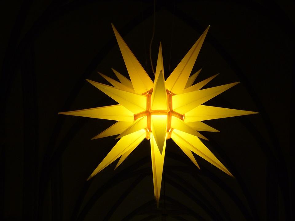 Weihnachtern, Poinsettia, Mr Huth, Advent, Hope