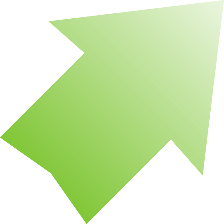 Arrow, Green, Computer, Pointing, Directional, Sign