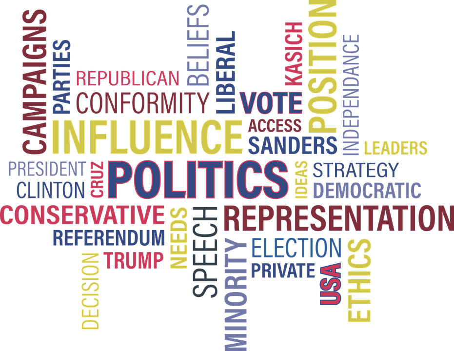 Politics, Political, Ballot, Balloting Box, Business