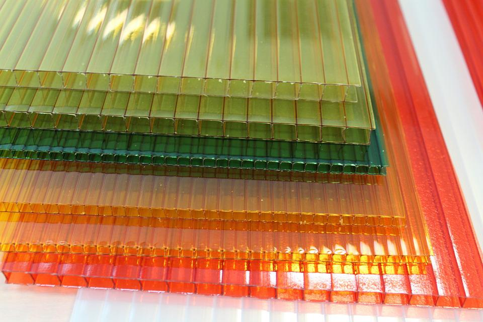 Polycarbonate, Construction, Layers, Polygal, The Mine
