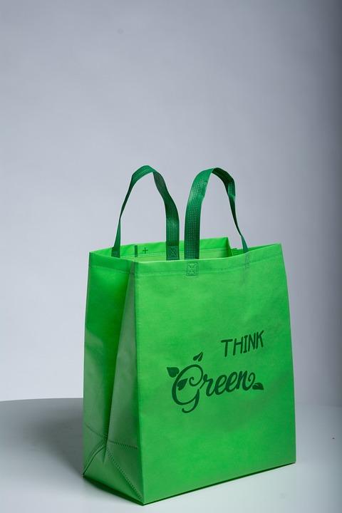 Non Woven Bags, Eco Friendly Bags, Polypropylene Bags