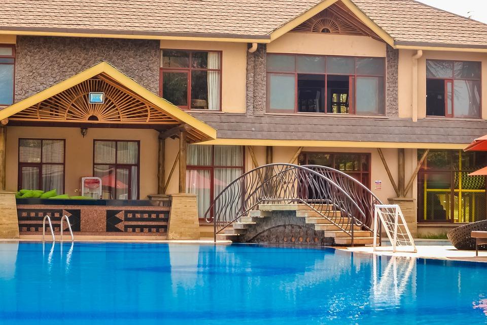 Hotel, Resort, Pool, Vacation, Luxury, Travel, Holiday