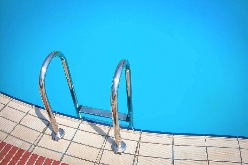 Pool, Swimming Pool, Swim, Blue, Holiday, Water