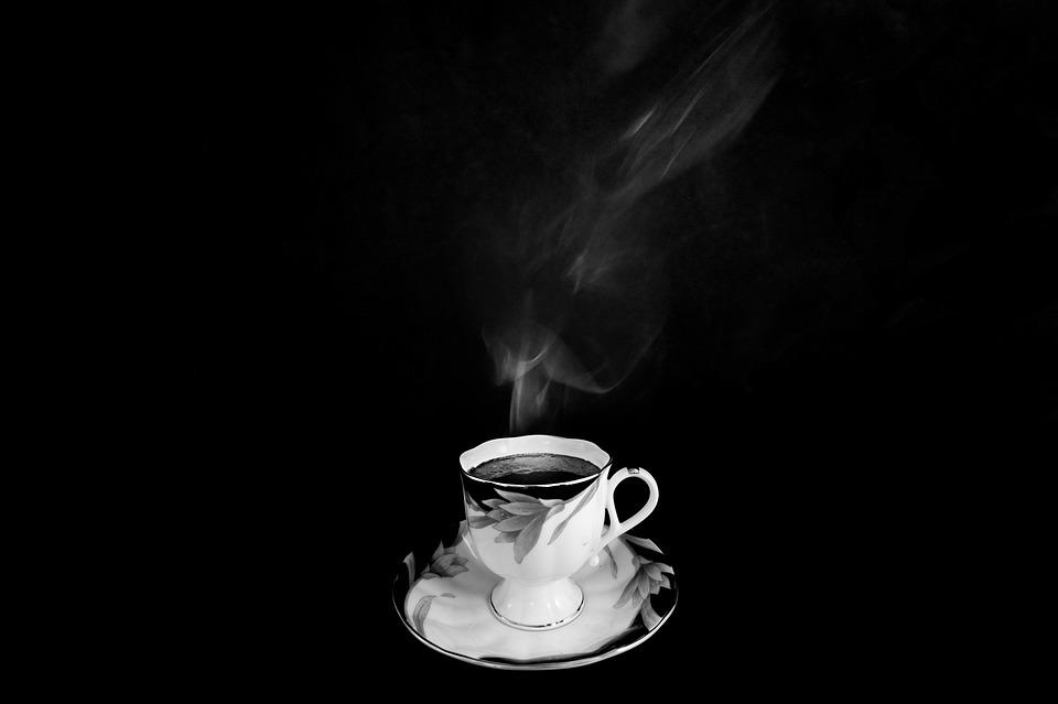 Coffee, Teacup, Porcelain, Cup, Tea, Break, Cafe