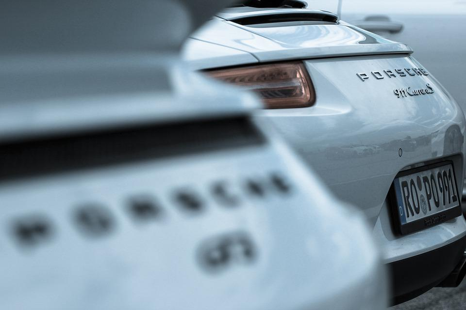 Porsche, Car, White, Gt3, 911, Carrera