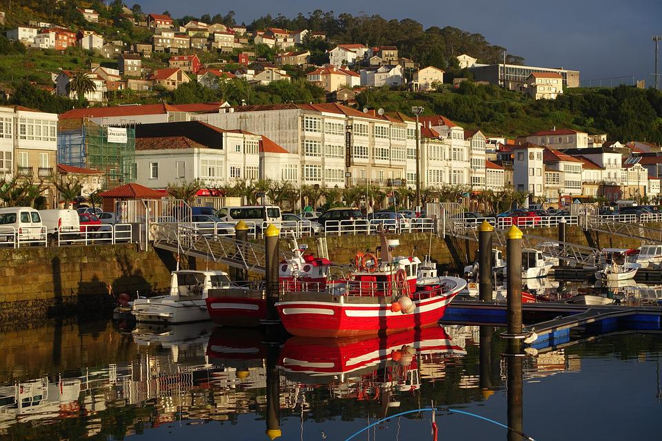 Port, Harbour, Marina, Boats, Calm, Recreation