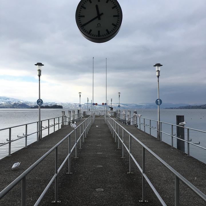 Waters, Travel, Sky, Pier, Sea, Port, Web, Create, Boot