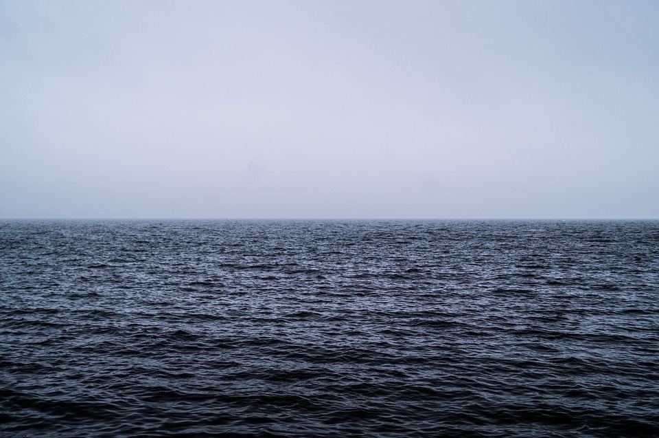 Sea, Galicia, Path, Santiago, Ocean, Finisterre, Port