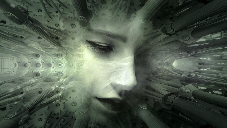 Fantasy, Face, Portrait, Woman, Mystical, Fairy Tales