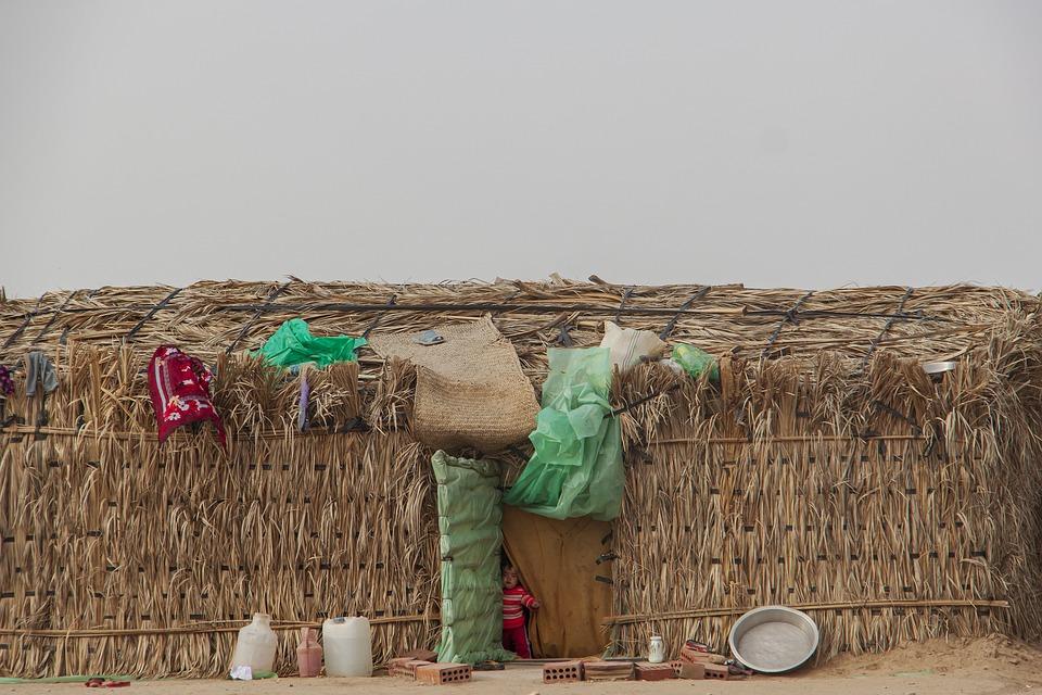Iran, Balochistan, Indigenous People, Tribe, Portrait