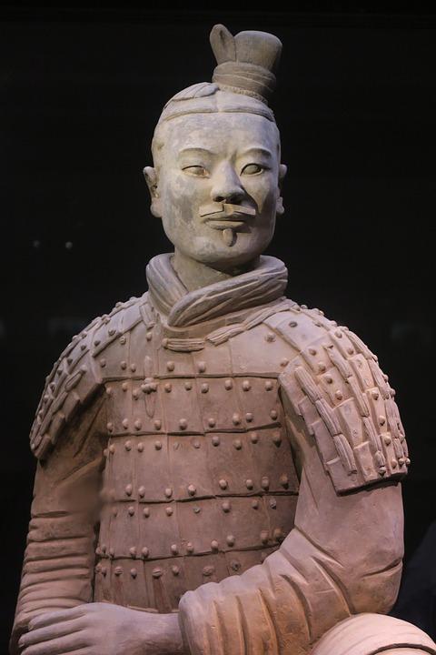 People, Sculpture, Statue, Portrait, Adult, Ancient