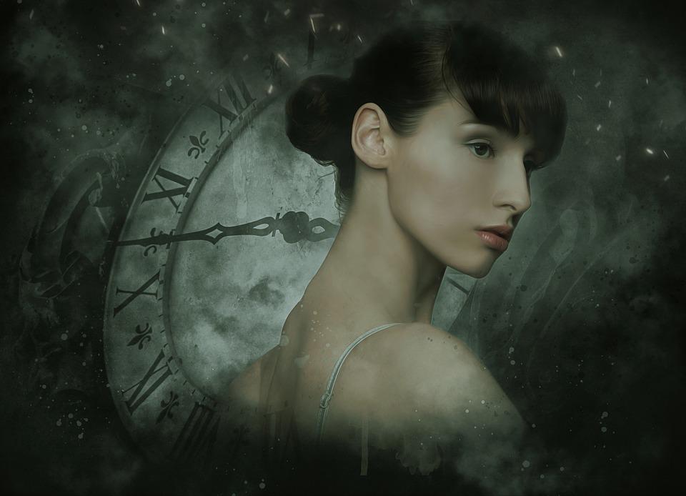 Portrait, Fantasy, Fantasy Portrait, Dream, Steampunk