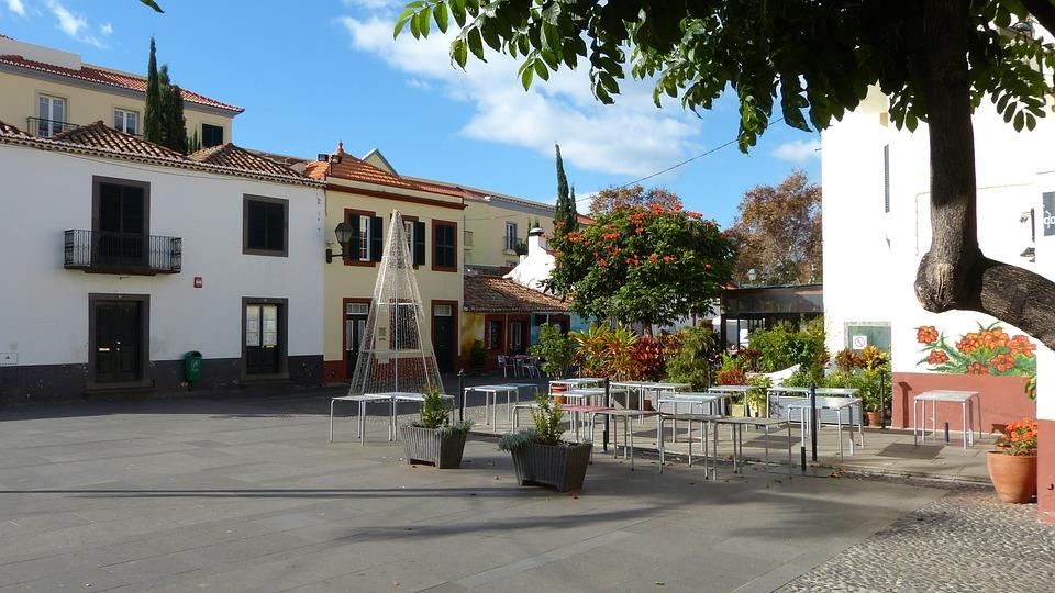 Madeira, Funchal, Portugal