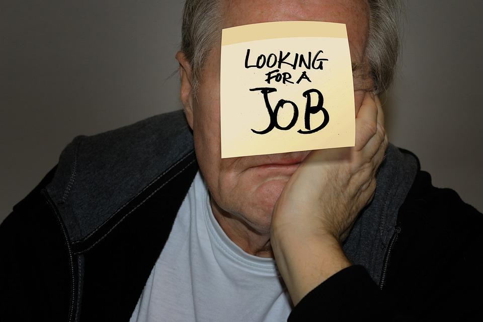 Post-it, Bulletin Board, Pensioners, Work