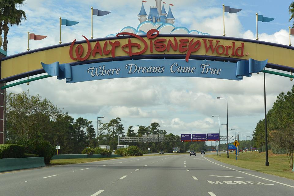 Disney, Amusement Park, Posters, Holiday, Family, Games