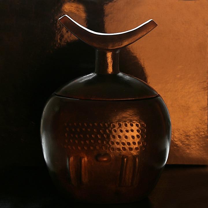 Pot, Africa