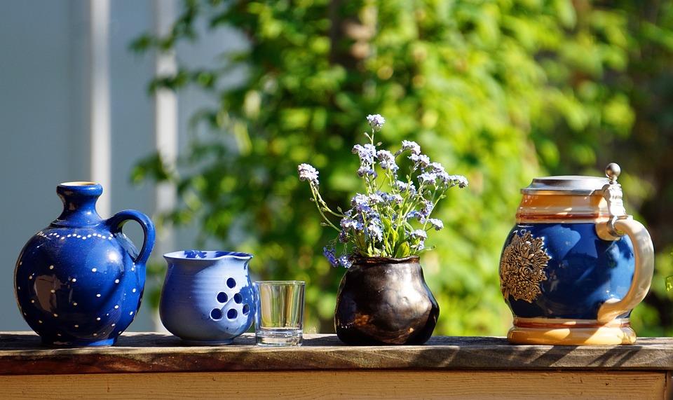 Free Photo Pot Pottery Teapot Vase Max Pixel