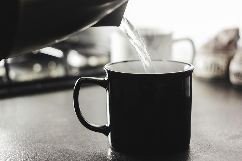 Tea, Cup, Drink, Teacup, Tee, Hot, Kettle, Pour