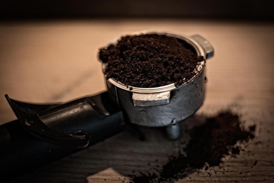 Coffee, Coffee Maker, Restaurant, Cafe, Powder