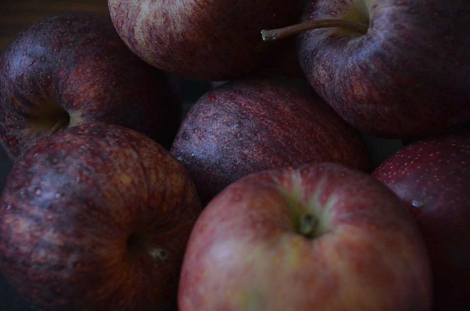 Apples, Fruit, Power, Flavor, Tree, Fruit Trees