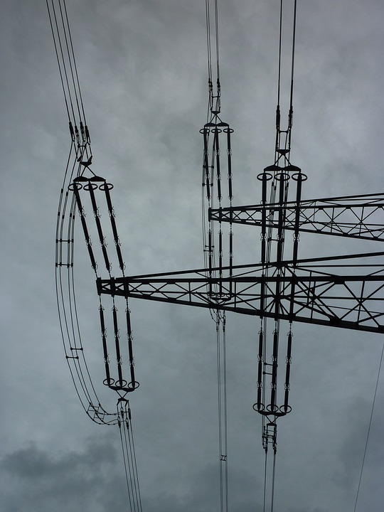 Power Cable, Excess Land Cable, Reinforce, High Voltage