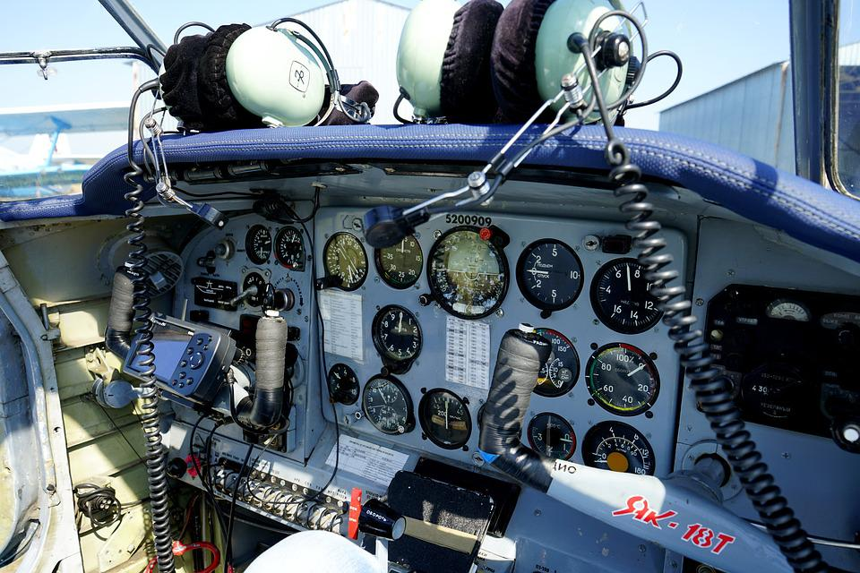 Transportation System, Technology, Power, Cockpit, Car