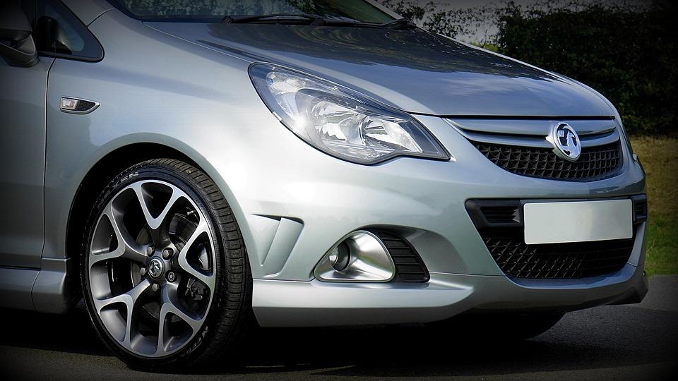 Vauxhall, Corsa, Car, Auto, Alloy, Metallic, Power