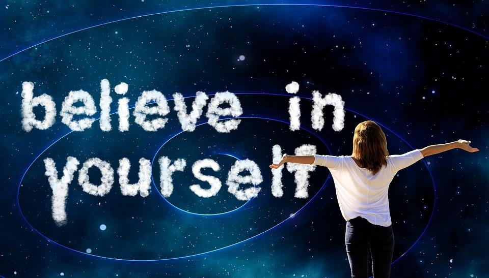 Self Confidence, Self-confidence, Power, Motivation