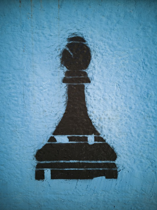 Chess, Game, Strategy, Strategic, Power, Conflict