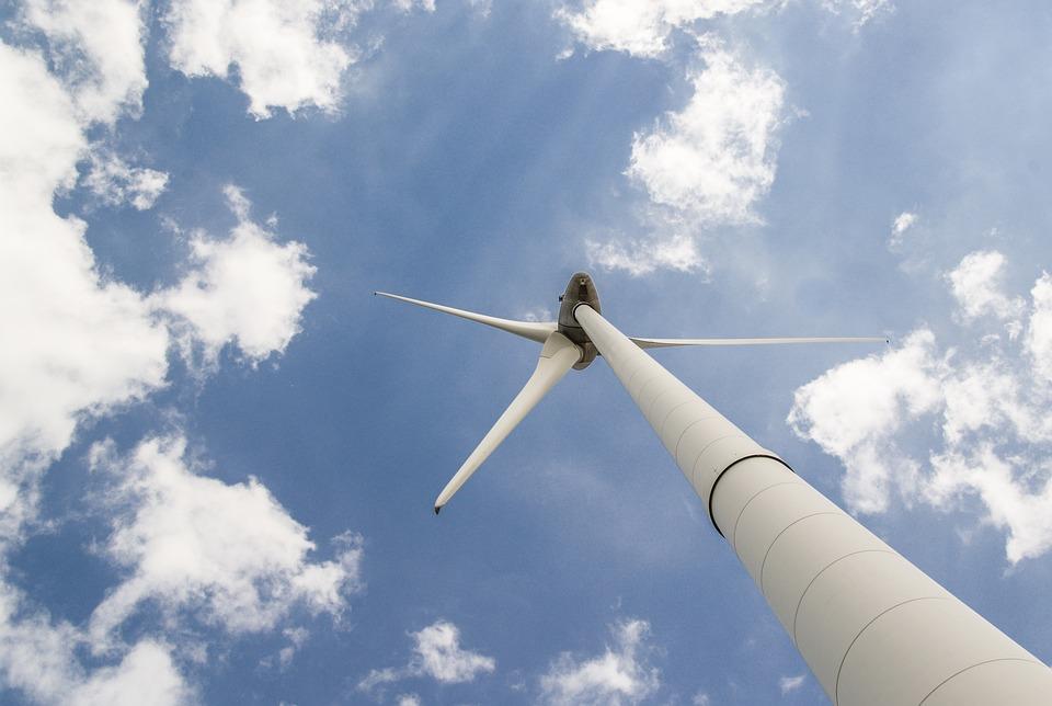 Wind, Energy, Mill, Turbine, Power, Windmill, Renewable