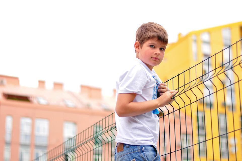 Prank, Baby, Kids, Playground, Sports, Colorful Day