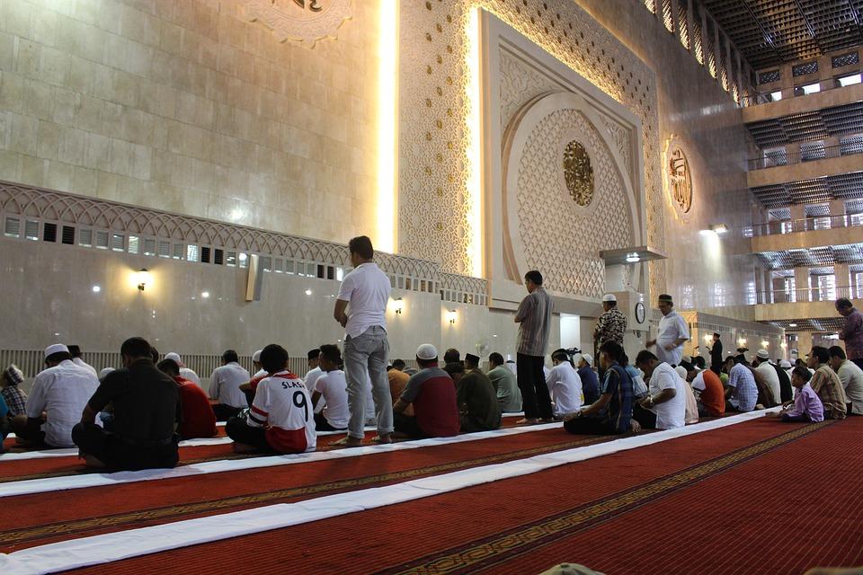 Islam, Mosque, Pray, Prayer, Moslem, Religion, Muslim