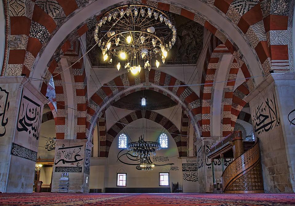 Cami, üsküdar, Prayer, Islam, Moquer To, Religion