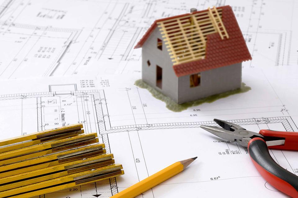 Planning, Housebuilding, Pre-project, Build, Design