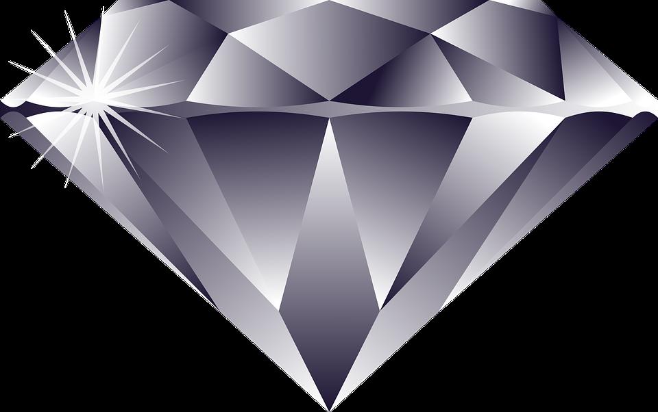 Diamond, Expensive, Gem, Jewel, Precious, Rare, Shiny
