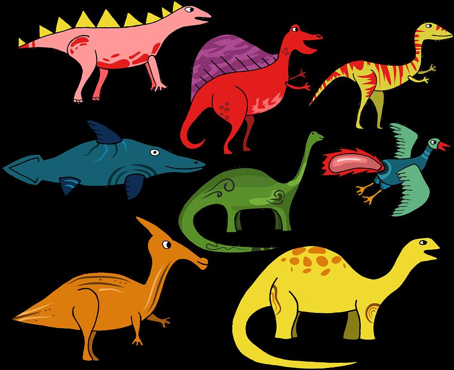 Dinosaur, History, Prehistoric, Extinct, Palaeontology