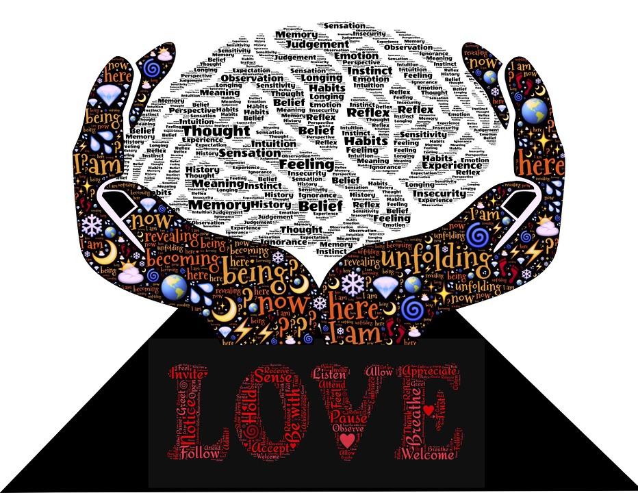 Meditation, Compassion, Presence, Love, Loving Kindness