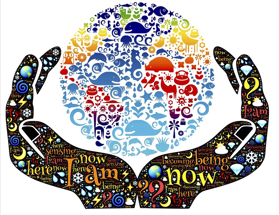 Be, Being, Presence, Here, Now, Spirit, Soul, Essence