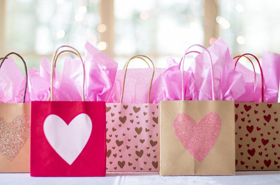 Gift Bags, Sale, Presents, Gifts, Gift, Bag, Shopping