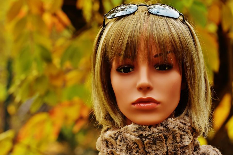 Woman, Pretty, Chic, Sunglasses, Fashion, Face, Young