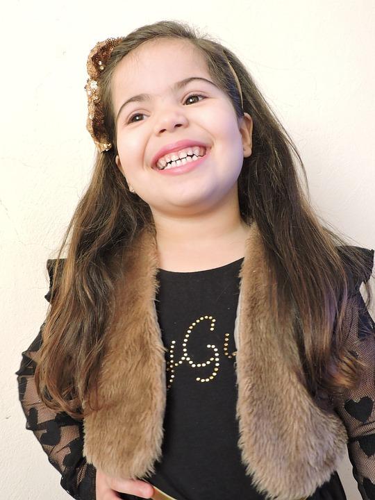 Gorgeous, Princess, Nice Smile