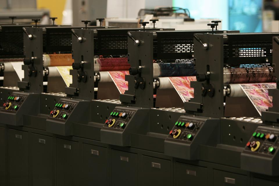 Printing, Printing Industry, Printing Technology